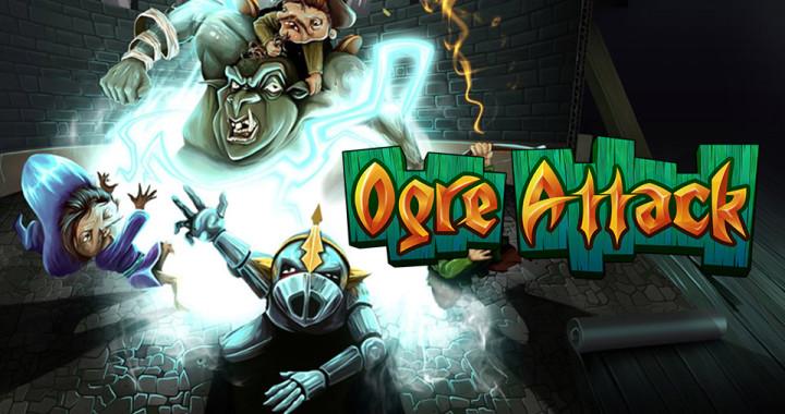 Ogre Attack
